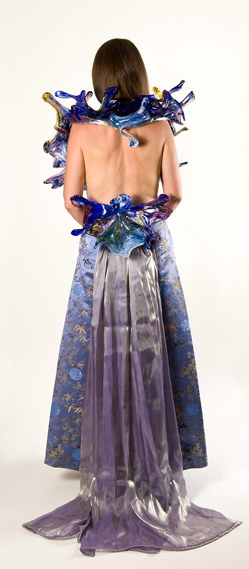 glass-dress